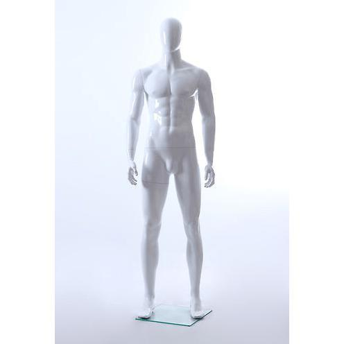 "Best Seller 6'2"" Male Abstract Mannequin MM-WEN4EG For Fashion Stores and Retail Shops"
