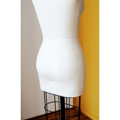 Best Seller Female Professional Dress Form with Collapsible Shoulders MM-PFDCS For Fashion Stores and Retail Shops