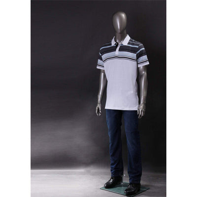 Best Seller Male Abstract Mannequin MM-RAE05 For Fashion Stores and Retail Shops