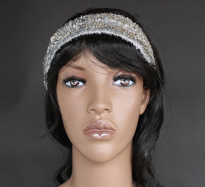 Female African American Mannequin MM-SFW4-BT