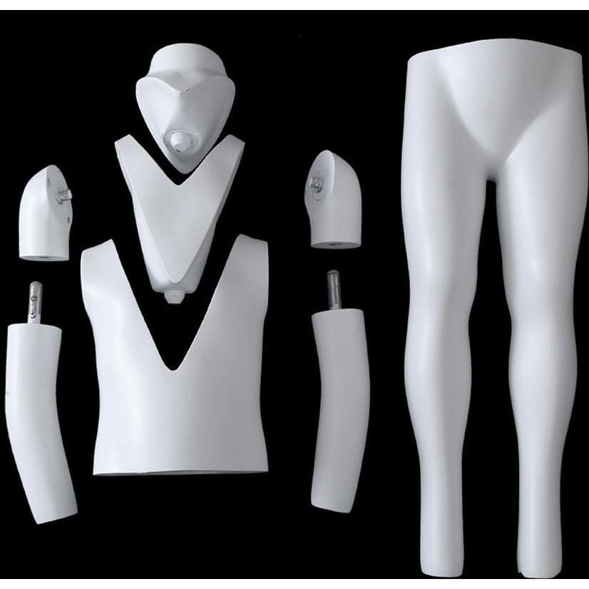 Mannequin Mall 2 Years Old Child Invisible Ghost Mannequin for Photography MM-GHK2 For Fashion Stores and Retail Shops