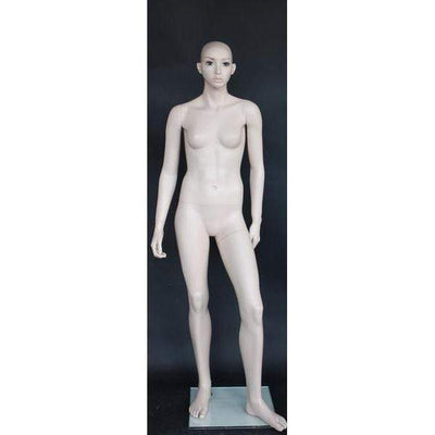 "Mannequin Mall 5'4"" TEENAGE GIRL MANNEQUIN MM-CF17FT For Fashion Stores and Retail Shops"