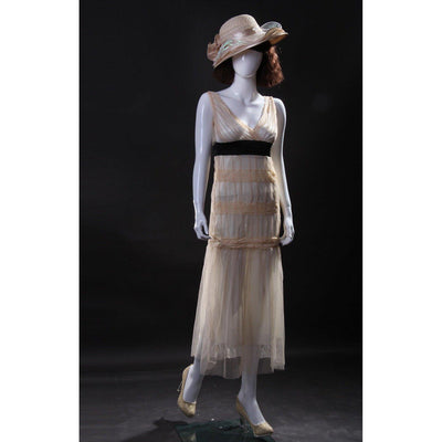 Mannequin Mall Abstract Female Mannequin MM-RLISA9EG For Fashion Stores and Retail Shops