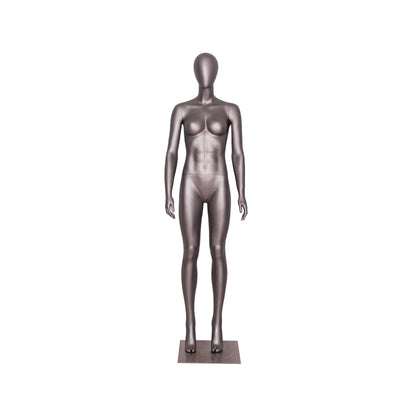 Mannequin Mall Female Sports Mannequin MM-JSW03 For Fashion Stores and Retail Shops