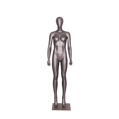 Mannequin Mall Female Sports Weightlifting Mannequin MM-JSW01 For Fashion Stores and Retail Shops