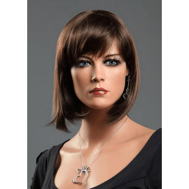 Mannequin Mall Female Wig #S1325-6 For Fashion Stores and Retail Shops