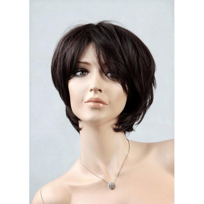 Mannequin Mall Female Wig #ZL02C-2-33 For Fashion Stores and Retail Shops
