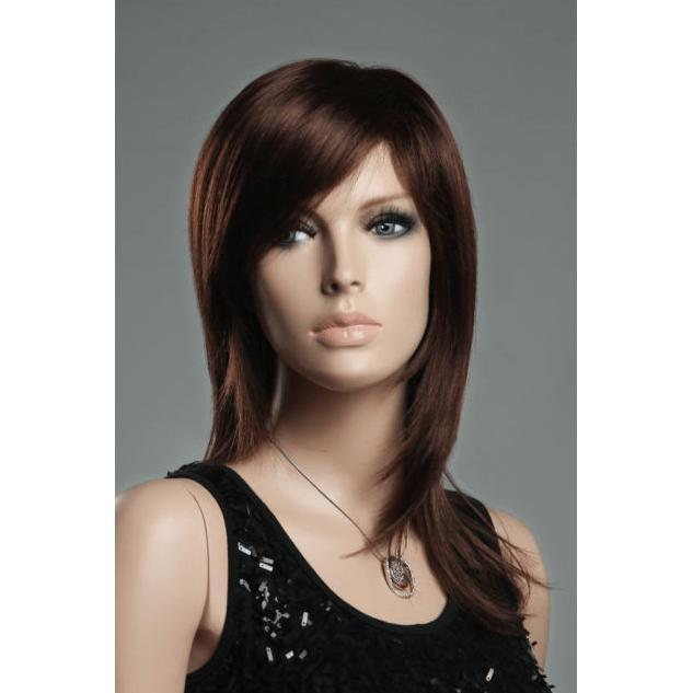 Mannequin Mall Female Wig #ZL349A-33 For Fashion Stores and Retail Shops