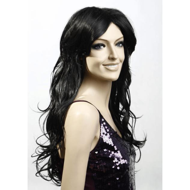 Mannequin Mall Female Wig #ZL86-2 For Fashion Stores and Retail Shops
