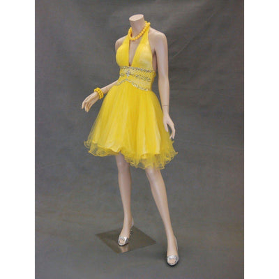 Mannequin Mall Headless Female Mannequin MM-RA2BF For Fashion Stores and Retail Shops