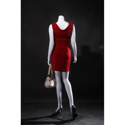 Mannequin Mall Headless Female Mannequin MM-RLISA9BW For Fashion Stores and Retail Shops