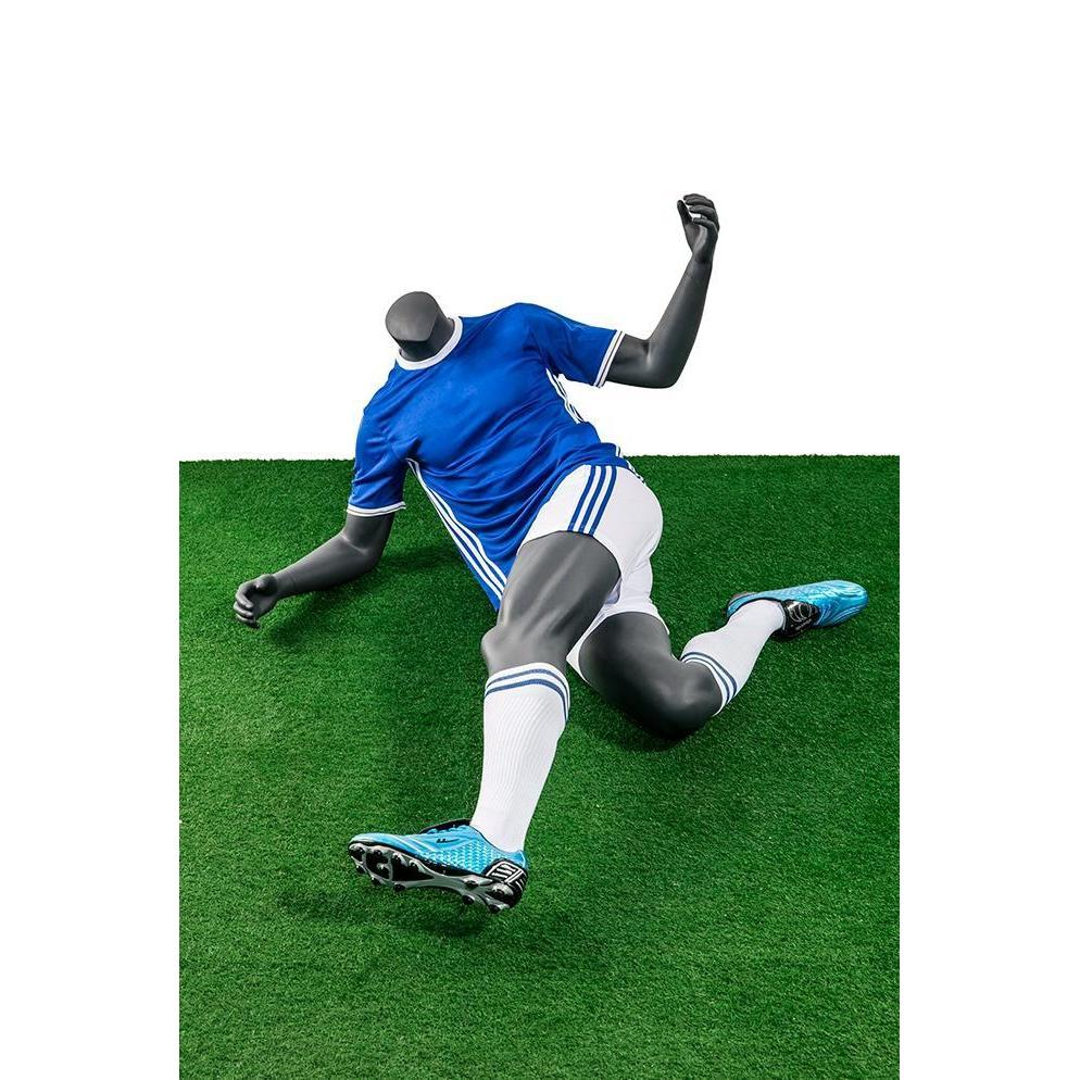 Mannequin Mall Male Athletic Soccer Sports Mannequin MM-TQ5 For Fashion Stores and Retail Shops