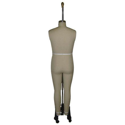 Mannequin Mall Male Full Body Professional Dress Form For Fashion Stores and Retail Shops
