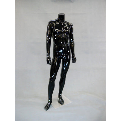 Mannequin Mall Male Headless Mannequin MM-MA2BB For Fashion Stores and Retail Shops