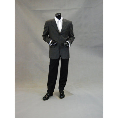Mannequin Mall Male Headless Mannequin MM-MA4BB For Fashion Stores and Retail Shops