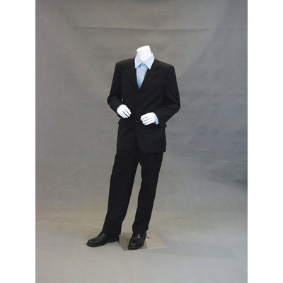 Mannequin Mall Male Headless Mannequin MM-MA4BW1 For Fashion Stores and Retail Shops
