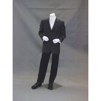 Mannequin Mall Male Headless Mannequin MM-MA4BW2 For Fashion Stores and Retail Shops