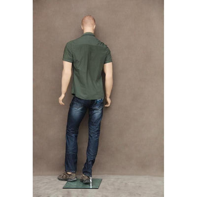 Mannequin Mall Male Realistic Mannequin MM-WEN2 For Fashion Stores and Retail Shops