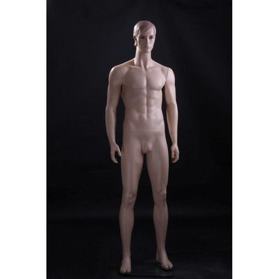 Mannequin Mall Male Realistic Mannequin MM-WEN7 For Fashion Stores and Retail Shops