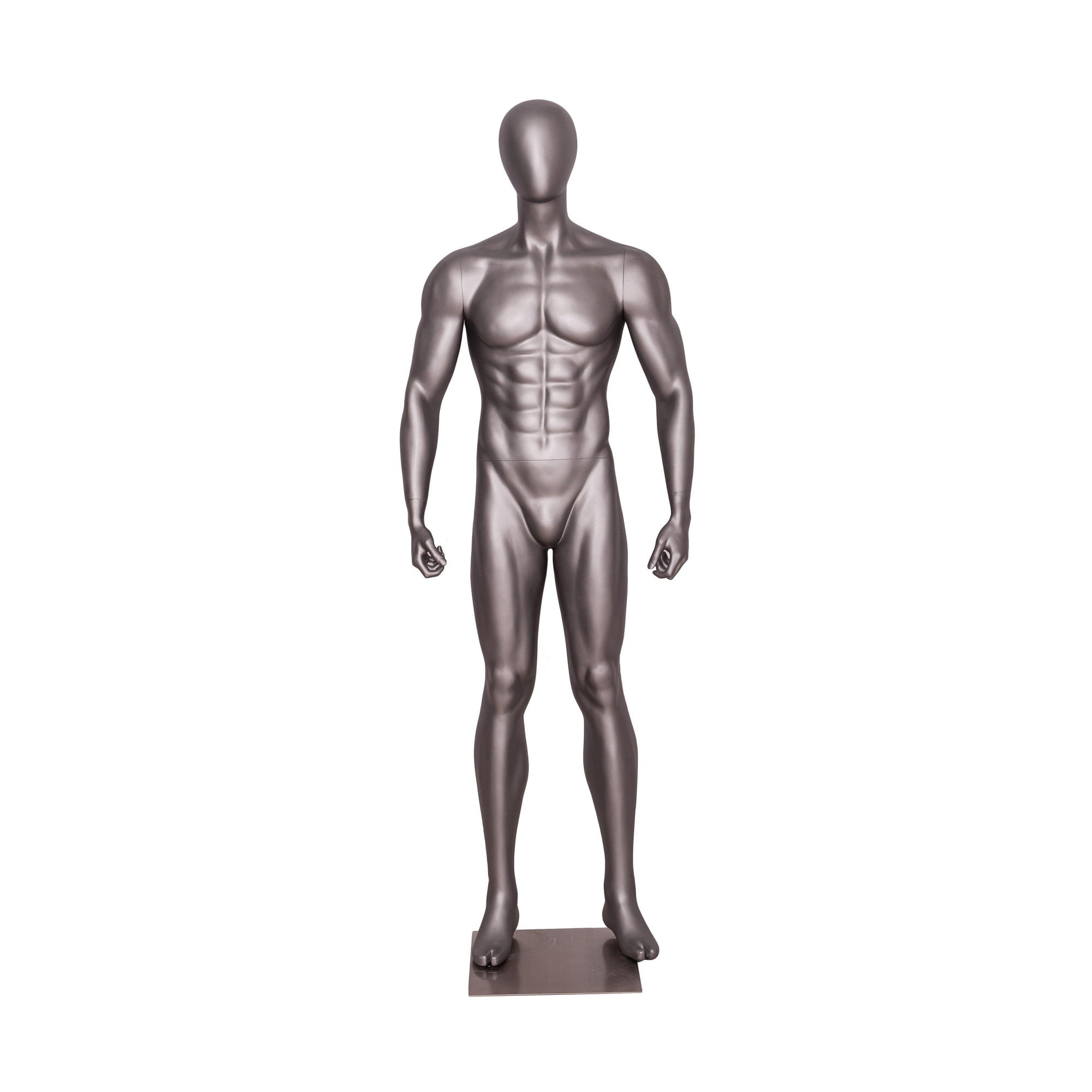 Mannequin Mall Male Sports Athletic Mannequin MM-JSM03 For Fashion Stores and Retail Shops