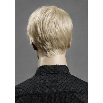Mannequin Mall Male Wig #ZL11-22 For Fashion Stores and Retail Shops