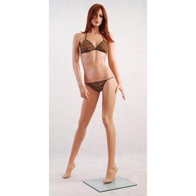 Mannequin Mall Realistic Female Mannequin MM-LISA12 For Fashion Stores and Retail Shops