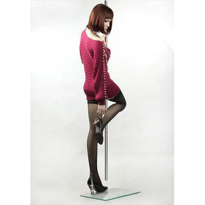 Mannequin Mall Realistic Female Mannequin MM-ZARA3 For Fashion Stores and Retail Shops