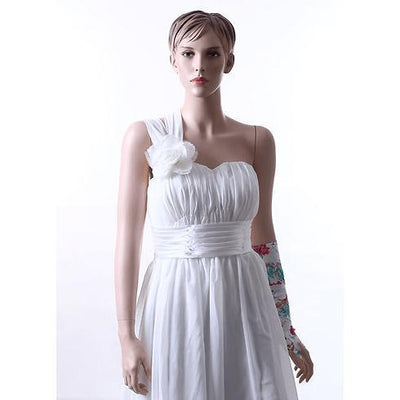 Mannequin Mall Realistic Female Mannequin MMR-ADA2 For Fashion Stores and Retail Shops