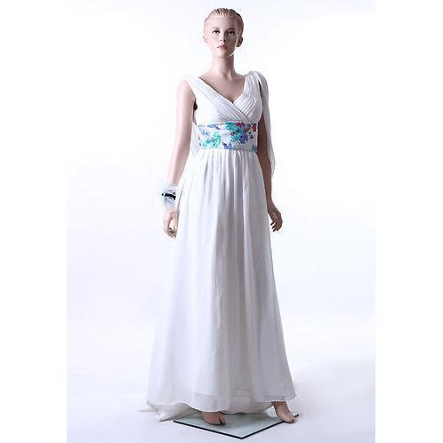 Mannequin Mall Realistic Female Mannequin MMR-ADA3 For Fashion Stores and Retail Shops