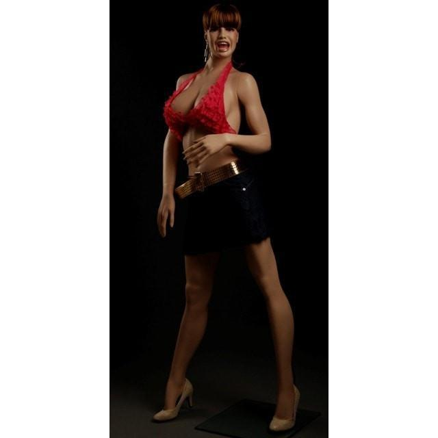 Mannequin Mall Realistic Sexy Female Mannequin MM-LCY1 For Fashion Stores and Retail Shops