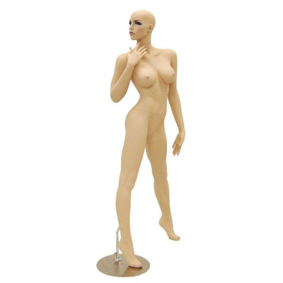 Mannequin Mall Voluptuous Sexy Female Mannequin MM-ACK2X For Fashion Stores and Retail Shops