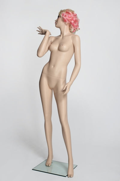 Sexy Female Mannequin MM-MONROE4