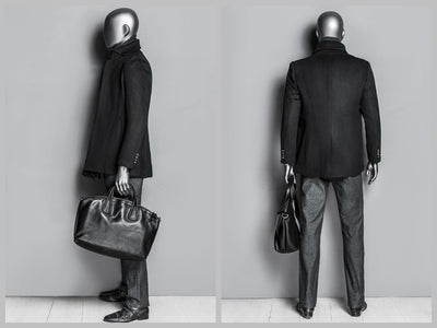 Male Abstract Mannequin MM-DS001