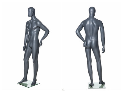 Male Abstract Mannequin MM-MG003