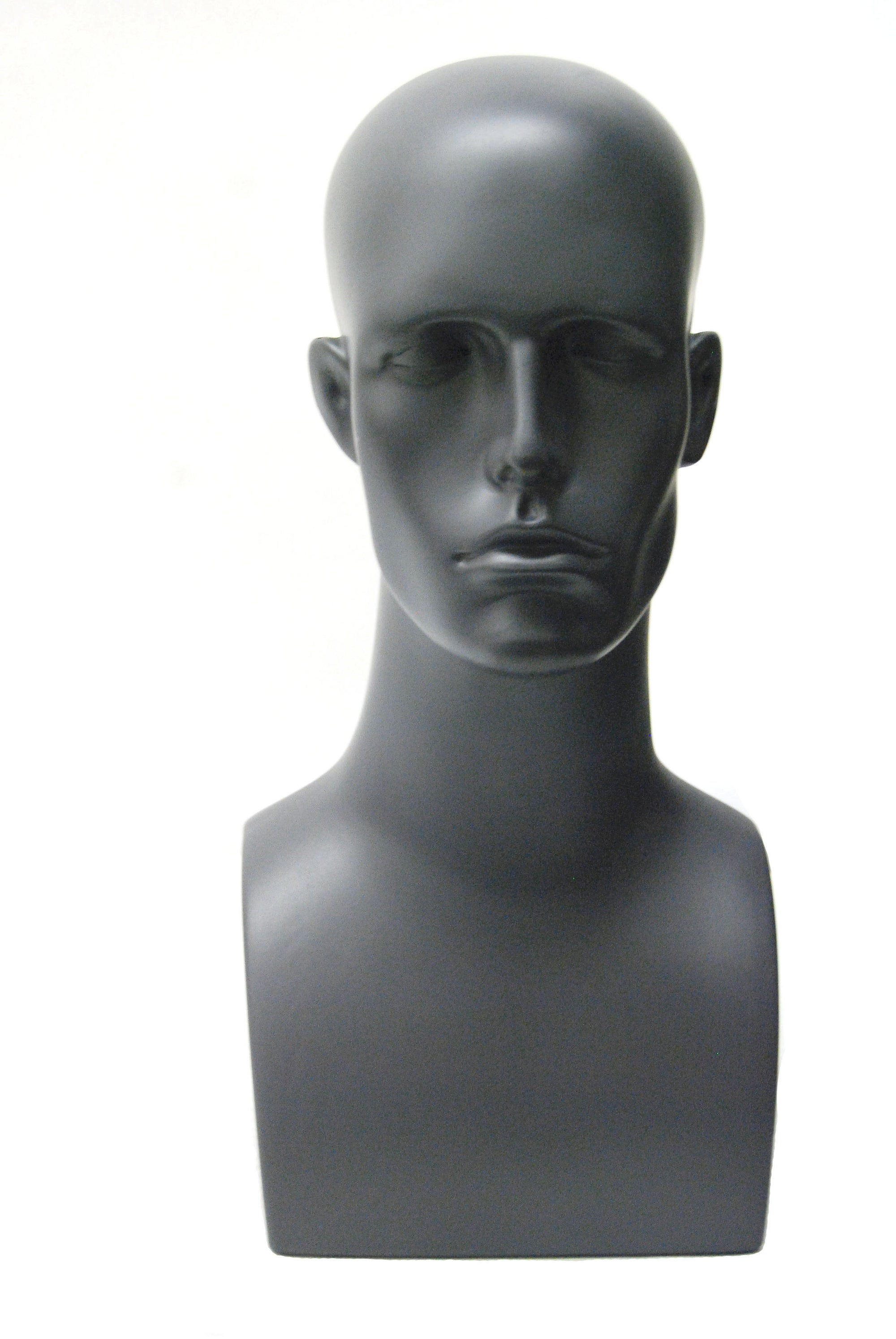 Male Mannequin Head MM-MDERAG