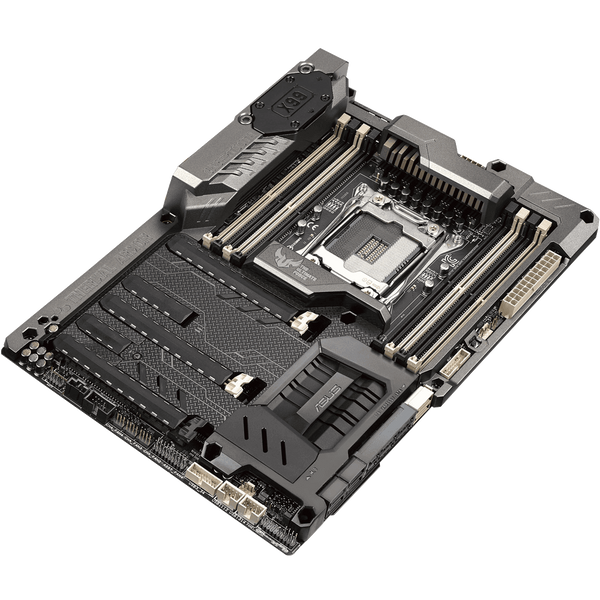 Asus Sabertooth X99 ATX DDR4 3000 (o.c.) Intel LGA 2011