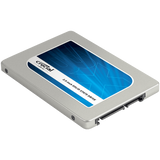 Crucial BX100 250GB SATA 2.5 Inch Internal Solid State Drive - CT250BX100SSD1