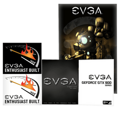 EVGA GeForce GTX 980 Ti SC ACX 2.0+ Graphics Card 06G P4 4993 KR