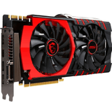 MSI GTX 980Ti GAMING 6G - NVIDIA GeForce PCI Express 3.0 6GB GDDR5 Graphics Card