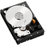 WD Black 1TB Performance Desktop Hard Drive 3.5 inch, SATA 6, 7200 RPM, 64MB Cache