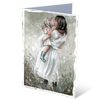 I Love you mom - Greeting Card
