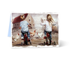 Training Wheels - Greeting Card