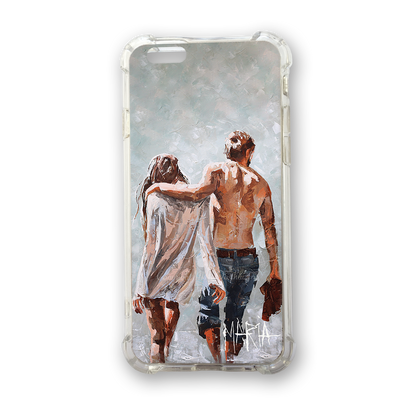 Cell Phone Cover - Creating Moments