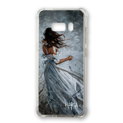 Cell Phone Cover - Shine with grace