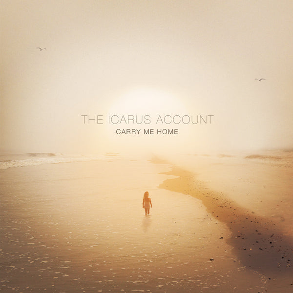 Carry Me Home - CD