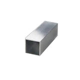 "Aluminum Square Tube 3""OD x .187 Wall"