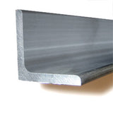 "4"" x 3"" Aluminum Angle 6061 - Thickness 1/4"