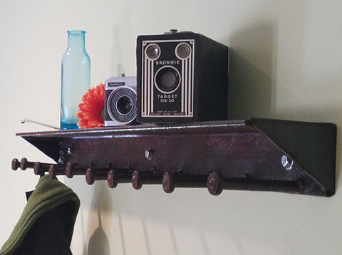 Custom-made Coat Rack