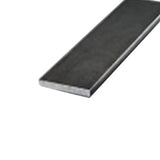 "Hot-Roll Flat Bar 1-1/4"" x 2-1/2"""