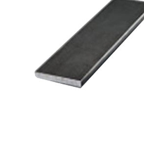 "Cold Roll Flat Bar 1/4"" x 5''"